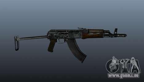 Khyber Pass AK-47 pour GTA 4 troisième écran