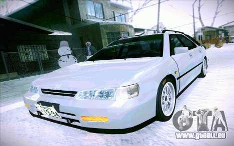 Honda Accord Wagon für GTA San Andreas