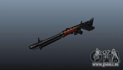Fusil automatique FG42 pour GTA 4
