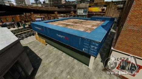 Garage für GTA 4