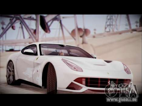 PhotoRealistic 2.0 High Settings pour GTA San Andreas troisième écran
