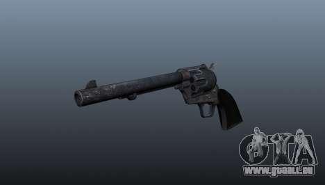 Revolver Cattleman pour GTA 4