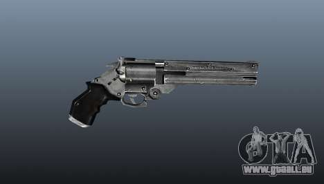 Trigun Revolver pour GTA 4 troisième écran