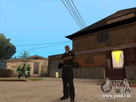 GŠG-7, 62 für GTA San Andreas dritten Screenshot