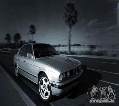 BMW-Boot-Bildschirm für GTA 4