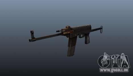 Chine 79 mitraillette Type SMG pour GTA 4