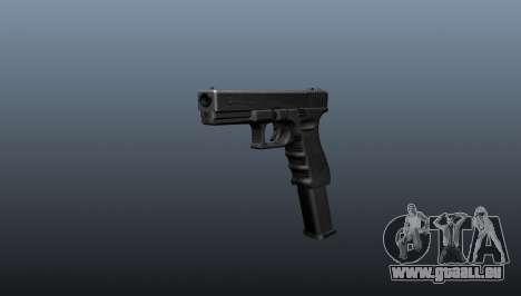Glock 18 Akimbo v1 pour GTA 4