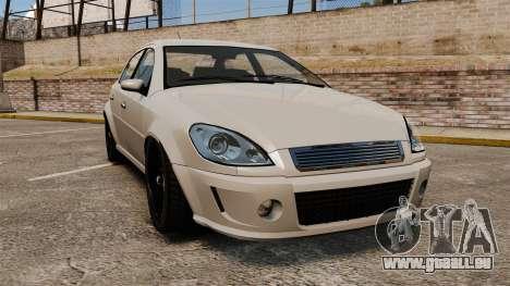 Optimierung des Premierministers Version für GTA 4