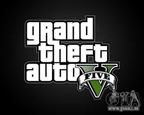 GTA V for IV LoadingScreens pour GTA 4