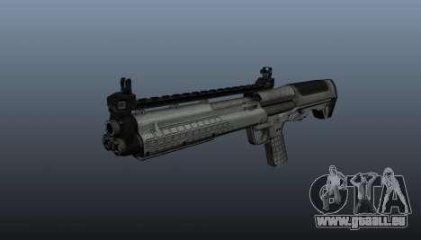 Kel-Tec KSG fusil 12 v2 pour GTA 4