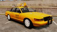 Taxi mit neuen Festplatten-v2