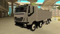 Hi-Land Kipper Iveco