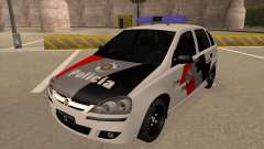 Chevrolet Corsa VHC PM-SP