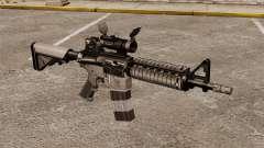 Automatique carabine M4 CQBR v2