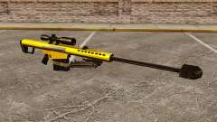Le Barrett M82 sniper rifle v3