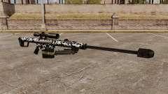 Das Barrett M82 Sniper Gewehr v16