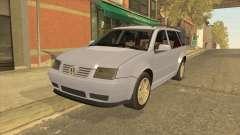 Volkswagen Jetta Wagon für GTA San Andreas