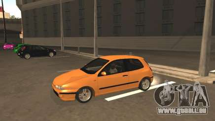Fiat Bravo 16v pour GTA San Andreas