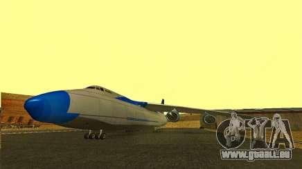 Andromada GTA V für GTA San Andreas