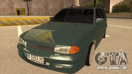 Opel Astra F Caravan Sport pour GTA San Andreas