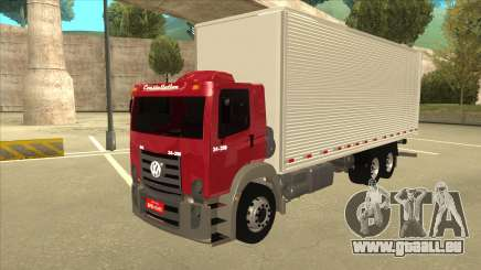 Volkswagen Constellation 24.250 pour GTA San Andreas