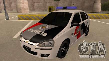 Chevrolet Corsa VHC PM-SP pour GTA San Andreas