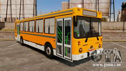 LIAZ-5256 45-01 für GTA 4