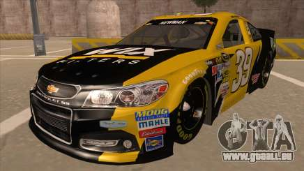 Chevrolet SS NASCAR No. 39  Wix Filters pour GTA San Andreas