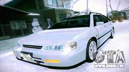 Honda Accord Wagon pour GTA San Andreas
