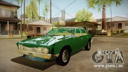 Fasthammer für GTA San Andreas