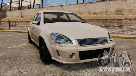 Mise au point du premier ministre version pour GTA 4