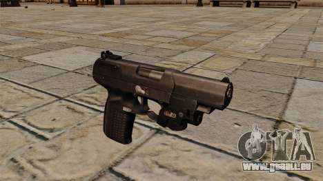 FN Five-SeveN Pistole für GTA 4