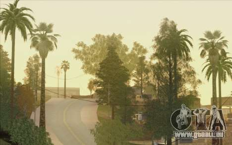Behind Space Of Realities - Cursed Memories für GTA San Andreas zehnten Screenshot