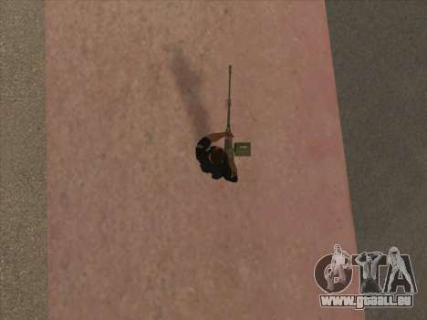 NSVT für GTA San Andreas her Screenshot