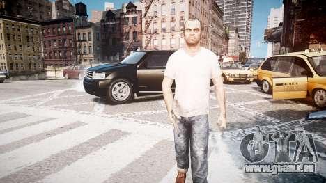 Trevor Fillips from GTA V pour GTA 4 cinquième écran