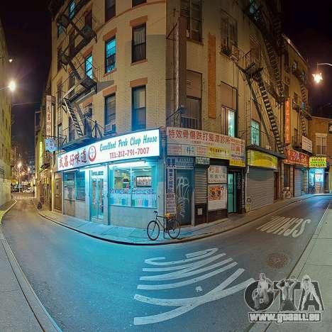 Neue Loading Screens NY City für GTA 4 siebten Screenshot