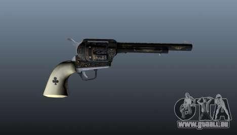 Revolver Glück für GTA 4 dritte Screenshot
