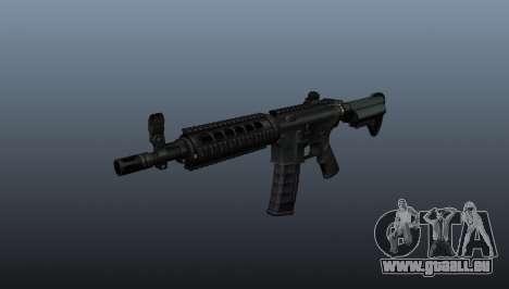 M4 Carbine EN4CR pour GTA 4