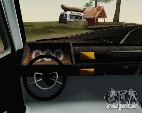 Honda T 360 pour GTA San Andreas vue de droite