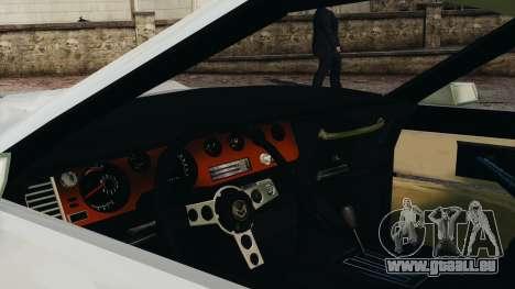 Pontiac Trans Am 1982 Beta v0.1 für GTA 4 rechte Ansicht