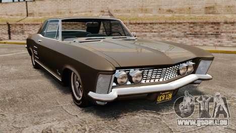 Buick Riviera 1963 pour GTA 4