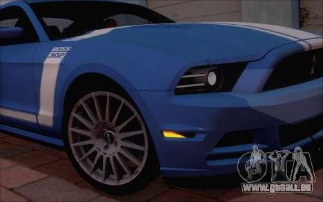 Alfa Team Wheels Pack für GTA San Andreas her Screenshot
