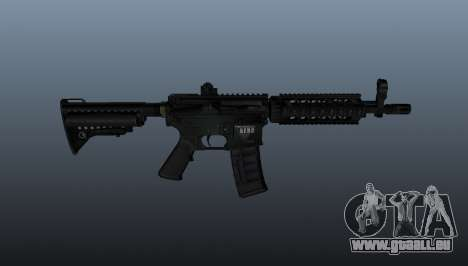 M4 Carbine EN4CR pour GTA 4 troisième écran