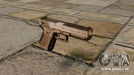 Auto Glock 18C pour GTA 4