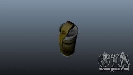 Granatapfel für GTA 4 dritte Screenshot