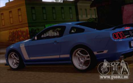 Alfa Team Wheels Pack pour GTA San Andreas