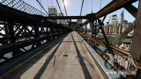 Street Race Track für GTA 4 sechsten Screenshot