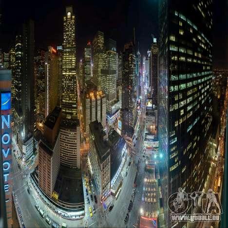 Neue Loading Screens NY City für GTA 4
