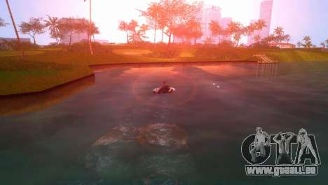 Sun effects für GTA Vice City dritte Screenshot