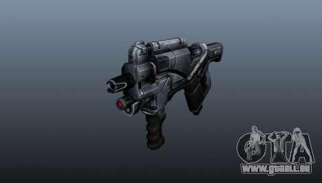 M-12 Locust für GTA 4